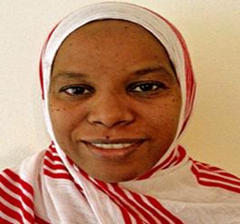 Ghaisha Yahaya Mohammed
