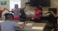 Oakwood Summer School