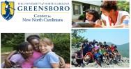 Community Center Program Coordinator